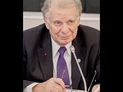 Zhores Alferov | Wikipedia audio article