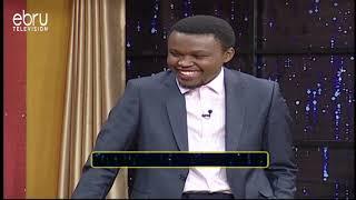 Hamisa Mobeto, Roberter Bobbie & Bola On Chipukeezy Show (Full Eps)