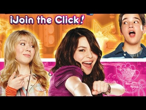 CGRundertow iCARLY 2: iJOIN THE CLICK for Nintendo Wii Video Game Review