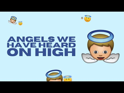 Angels We Have Heard On High | Andross Remix