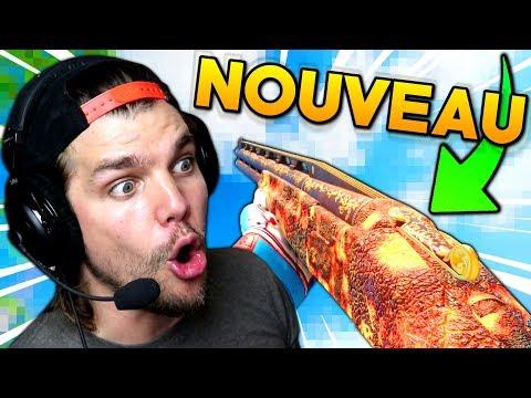 MEILLEUR NOUVEAU POMPE ?? (Call of Duty: Black Ops 3)