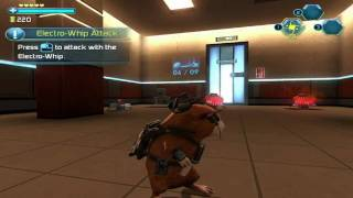 G-Force PC Gameplay Video Part I (HD)