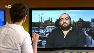عماد بزي: السعودية تسيطرعلى السنة وايران على الشيعة وأوروبا على المسيحيين   شباب توك