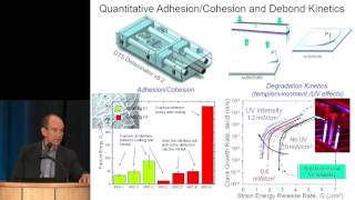 Reinhold Dauskardt: Lightweight Polymeric Glazing for Vehicles | GCEP Symposium – November 3, 2016