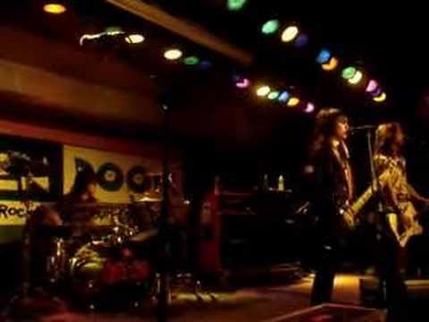 Damone (live in NJ 6-21-06) - Tonight