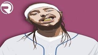 [FREE Untagged] Post Malone x Logic x Mac Miller type beat