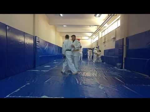 41 Spor Kulübü Kuşak Sınavı Nisan 2017 - Judo Turkey