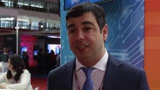 Стенд Азербайджана на выставке тибо 2019