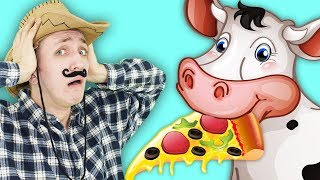 Picnic Song and The Best Latest Nursery Rhymes For Children - Sing Along with Tiki
