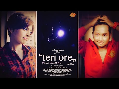 TERI ORE - PAWANDEEP RAJAN FT.TWISHAA BHATT FULL SONG LATEST UTTARAKHANDI (kumaoni) SONG