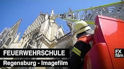 Imagefilm der Staatlichen Feuerwehrschule Regensburg