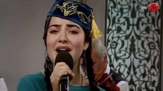 РЕЯНА КАДЫРОВА / ЭРЕДЖЕБИМ / Crimean Tatar TV Show
