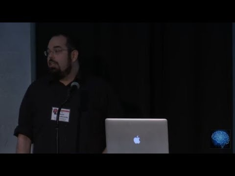 Eliezer Yudkowsky - Difficulties of Artificial General Intelligence Alignment