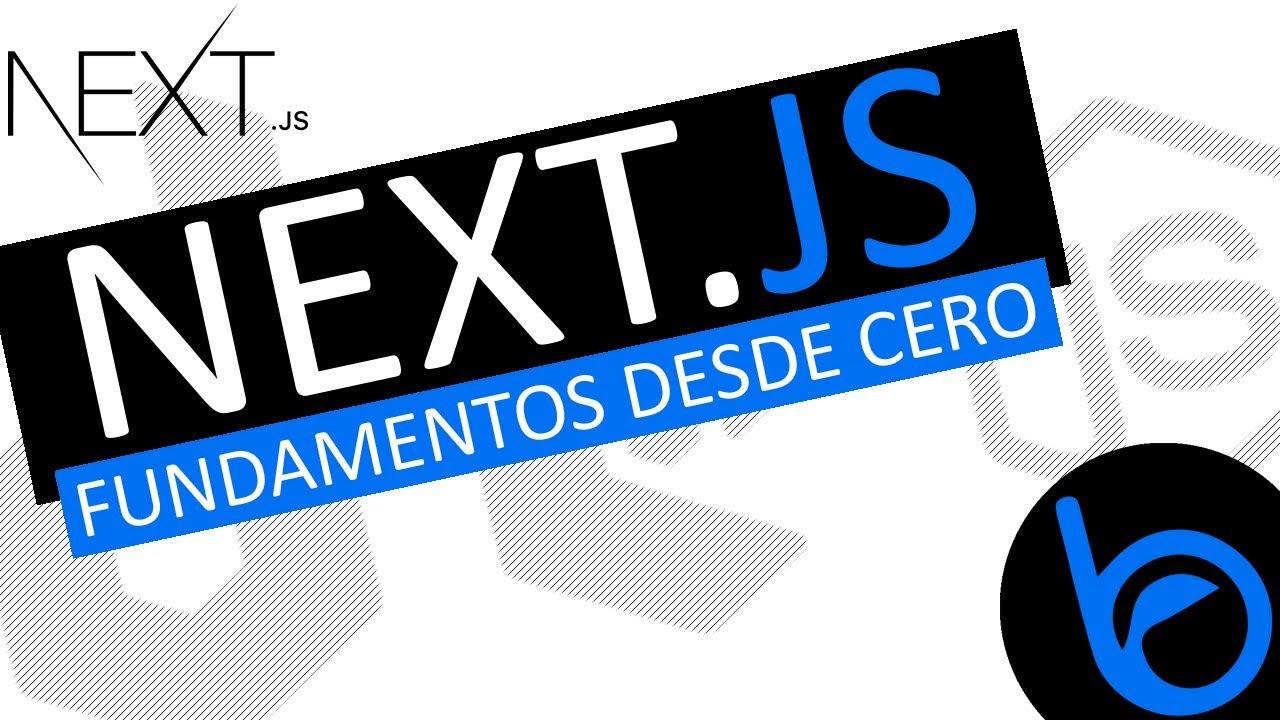 Curso de Next.js #05 - getStaticProps (Consumiendo una API)