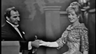 Shirley Jones winning Best Supporting Actress