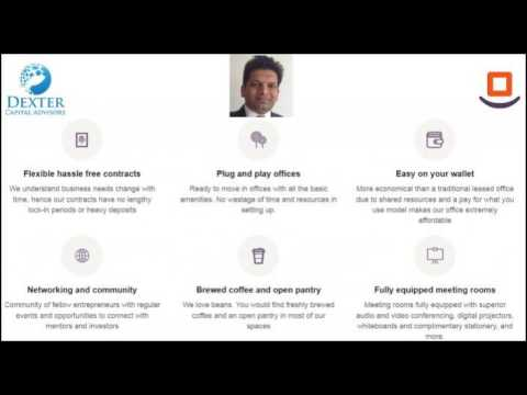"""""""Always have Execution & Build a team"""" interview with Devendra Agarwal Co-founder at InstaOffice..."""