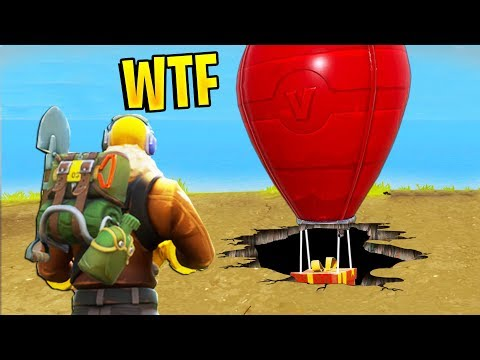 FUNNY SUPPLY DROP GLITCH | Fortnite Best Stream Moments #38 (Battle Royale)