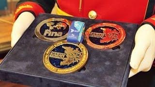Дневники Чемпионата Мира 2015. 8 августа. Плавание (KAZAN 2015 TV)