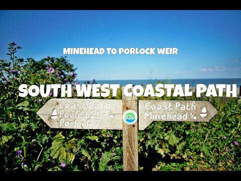 BIG MISTAKE 22KG    SWCP - Minehead to Porlock Weir