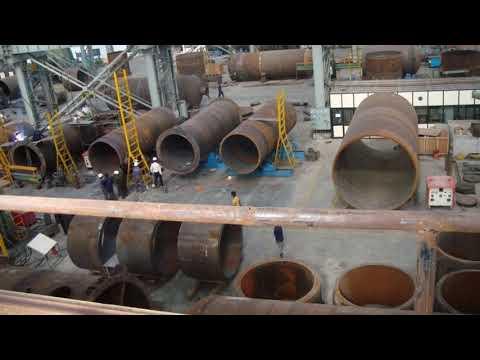 Heavy Engineering Workshop