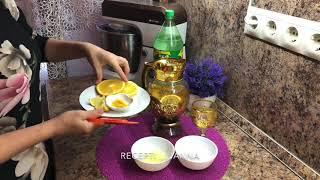 Лимонный напиток который вы будете готовить каждый день