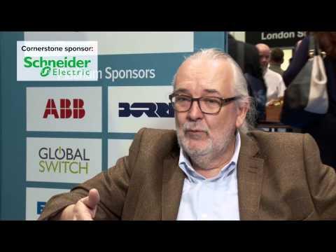 Peter Wood, First Base Technologies