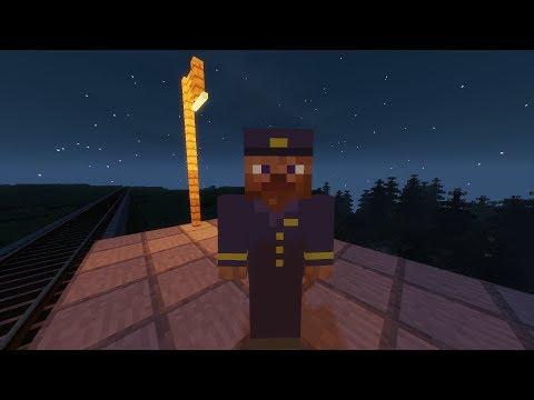 Real Train Mod Download Minecraft Forum - Wie ladt man sich skins fur minecraft runter