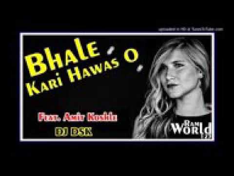 Bhale kari hawas o amit koshle cg sing dj rimex