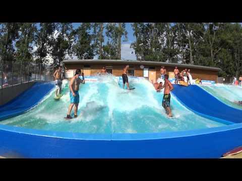 2014.07.23 Surfing Cergy-Pontoise - Vague a Surf (Base de Loisirs) - Day 21