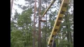 Спил деревьев Киев. Удаление аварийных деревьев, корчевание пней.(Оформление аварийного дерева на его спил. Спил деревьев Киев. Предприятие возьмёт на себя обязанности по..., 2015-07-12T16:37:42.000Z)
