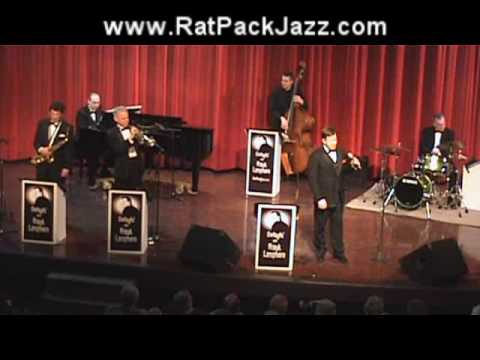 Summer Wind - Frank Sinatra Impersonator, Frank Sinatra Band Tribute Show