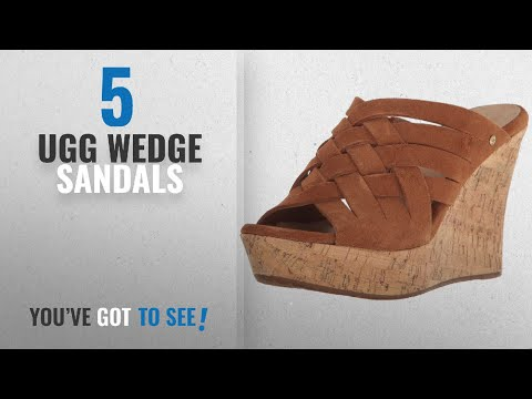 d8bff7f1f0c Ugg Marta Wedge Sandals | Wedgesandals