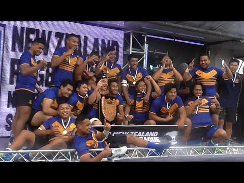 Otahuhu College 1st XIII Nationals finals highlights 2015