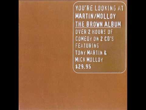 The Female Premier - Martin/Molloy - The Brown Album