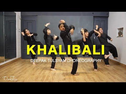 Khalibali Kids Dance Cover  Padmavat  Deepak Tulsyan Choreography  G M Dance Centre