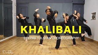 Baixar Khalibali Kids Dance Cover   Padmavat   Deepak Tulsyan Choreography   G M Dance Centre