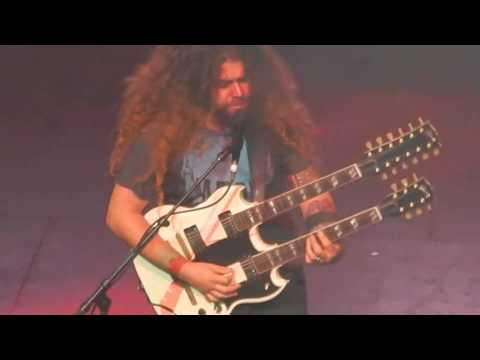Coheed And Cambria - Always And Never & Welcome Home (Live 5-16-2017)