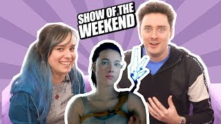 Show of the Weekend: Death Stranding and Luke's Musical Bridge