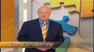 Today In America : Terry Bradshaw On Tulsa Welding School