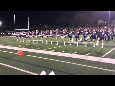 Shaler Area High School Dance Team Feature 2015