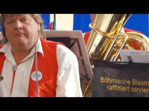 Die Böhmischen Drei-Zehn live in Billerbeck