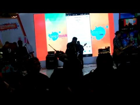 Armada hargai aku live at plaza medan fair digital lifestyle 17-01-2016