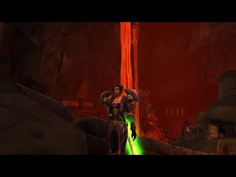 Vanilla Warrior Protection Guide! Gear, Consumables, Rotation, AOE Tanking, Tips, Talents!