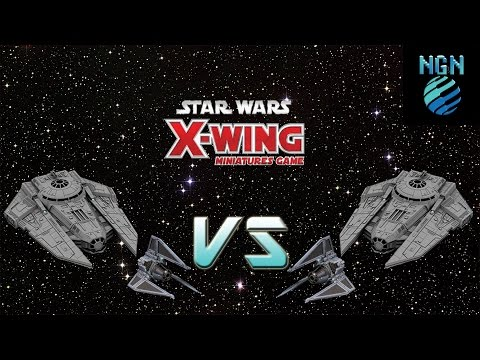 X-Wing Store Champs Round 1 - Deciphantom mirror