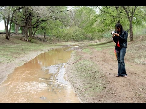 Sustainable water resource development & management wahegaon Aurangabad Pepsico India & ADI Project
