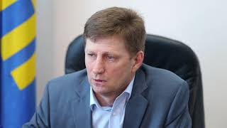 Сергей Фургал пресс конференция видео