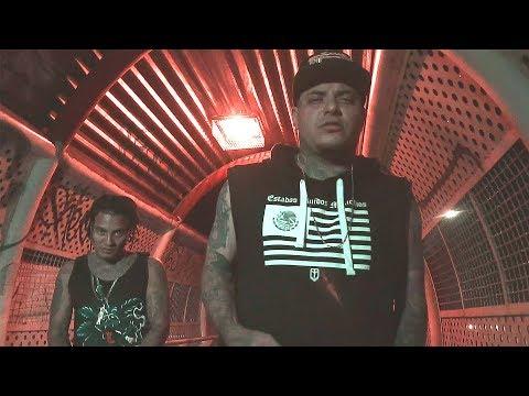 Neto Reyno ft. El Pinche Mara - Tinta en el Corazon (Video Oficial)