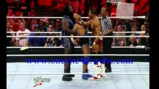 WWE Monday Night 12-03-2012 Part3 (Full Action).wmv