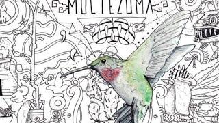 Porter - Moctezuma - Disco Completo