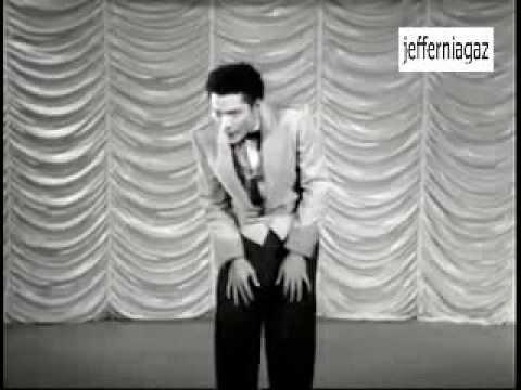 OST Hujan Panas 1953  - Dengar Ini Cerita - P  Ramlee